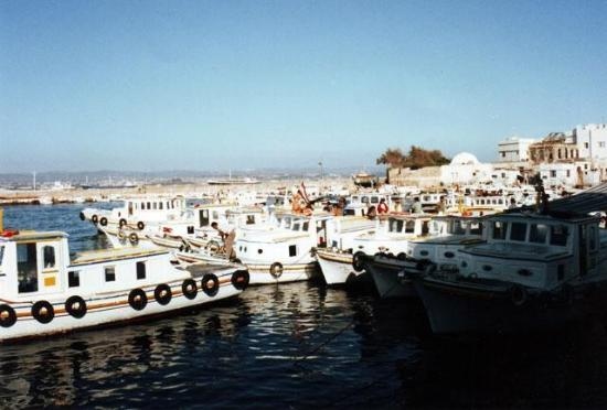 Tartus, Szíria: Arwad Island