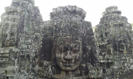 Angkor Independents Tours