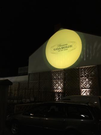 Brasserie Goaroije: photo0.jpg