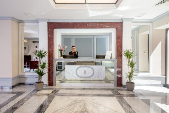 Hotel Sacra Famiglia Roma