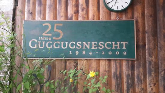 Guggugsnescht Neuenbürg