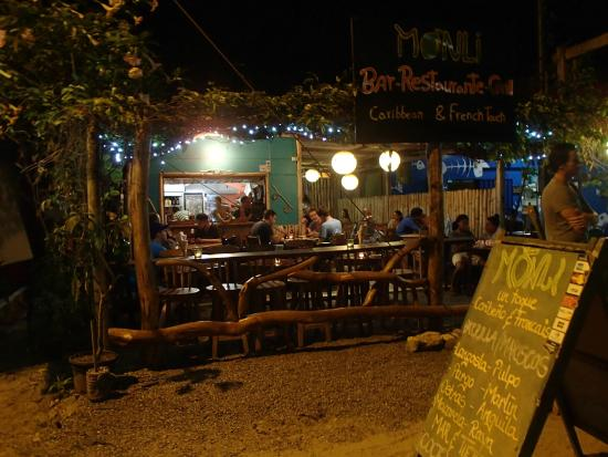 Image result for Monli Bar Restaurante and Grill limon