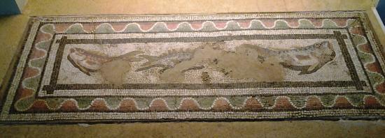 "u - テッサロニキ、Archaeological Museum of Thessalonikiの写真写真: ""u"""