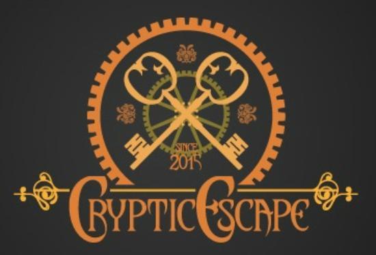 Norwich Escape Room Cryptic