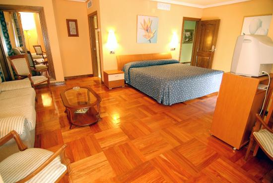 Photo of Hotel Colon Spa Bejar