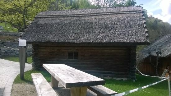 Keltendorf