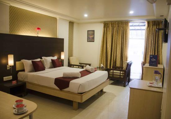 OYO Rooms Panvel Mumbai Pune Expressway