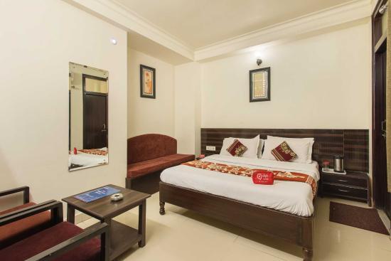 OYO Rooms Gopalpura Bypass