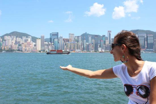 Vive Hong Kong - Day Tours