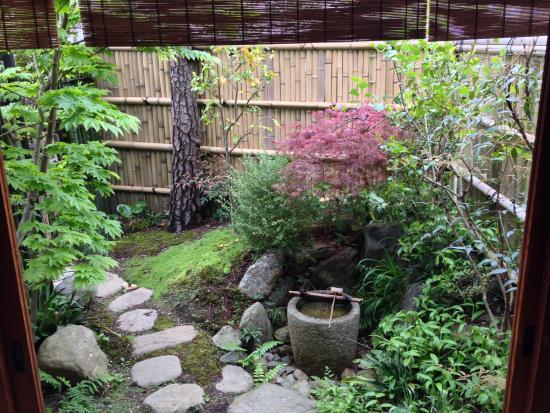 Azukiya: Garden