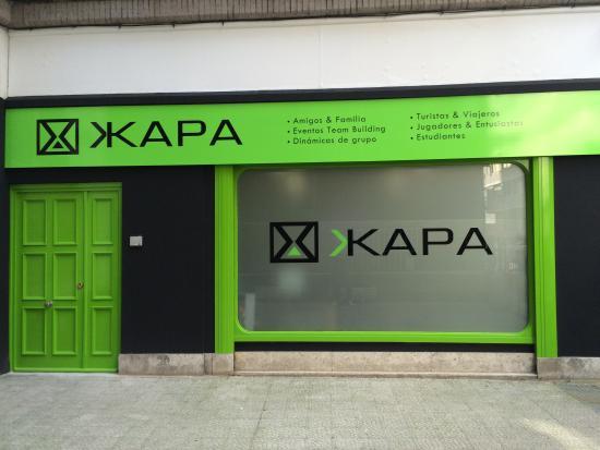 Xkapa