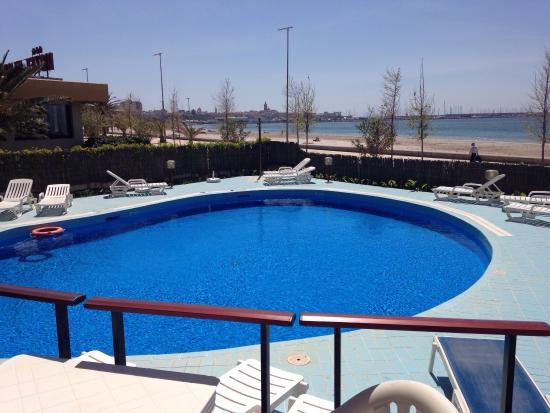 Photo of Hotel Soleado Alghero