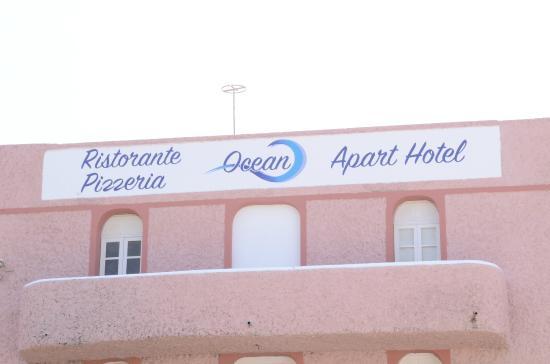 Ocean Aparthotel