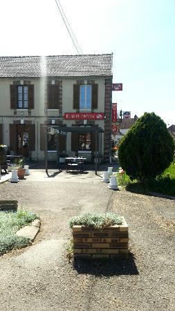 Le Relais De Pontigny