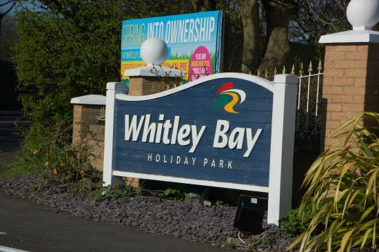 Whitley Bay Holiday Park Park Resorts Campground