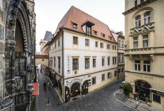 Photo of Hotel Cerny Slon (Black Elephant) Prague