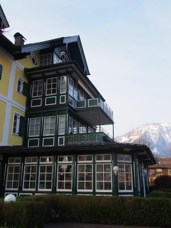 Restaurant Villa Brandauer
