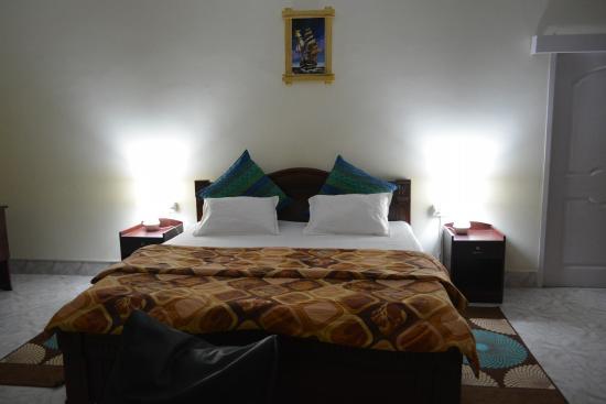 Global Residency : suite