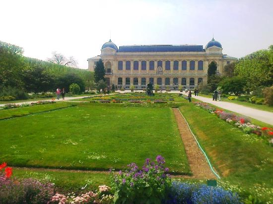 Plan des jardins picture of jardin des plantes paris tripadvisor for Plus grand jardin de paris