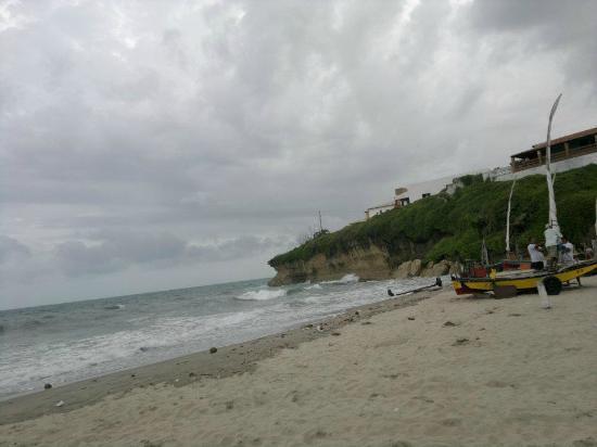 Tibau Beach Picture