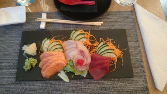 I-Sushi Trieste