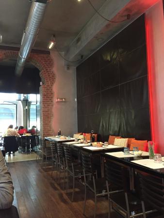Spago Cafe