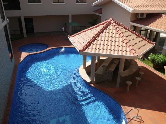 Hotel Galería Panama