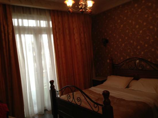 Hotel Emir : Camera
