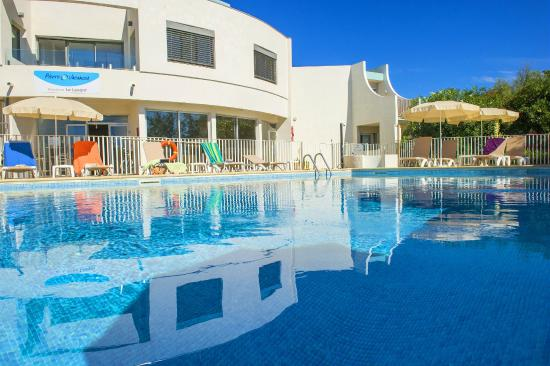 Apartamentos Pierre & Vacances Le Levant