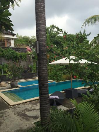 Bali Marina Villas