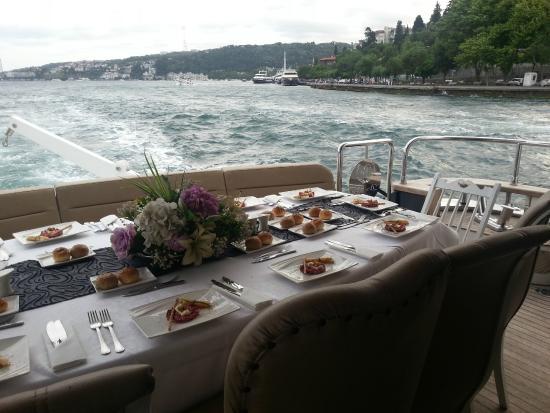luxury tours: