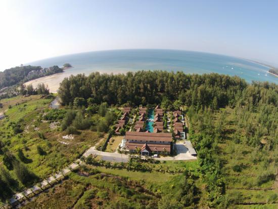 L Esprit De Naiyang Resort Beach
