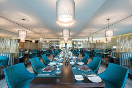 Vitruvio Restaurant