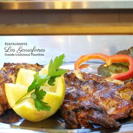 imagen Restaurante Los Garrafones en La Victoria de Acentejo