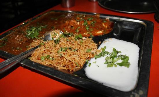 Anand Restaurant