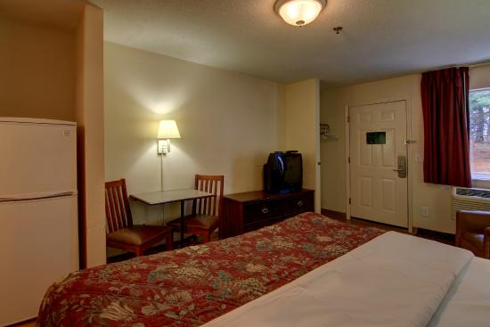 Extended Stay Hotels In Morrow Ga