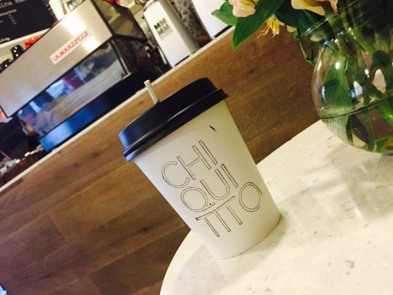 Chiquitito Cafe : photo0.jpg