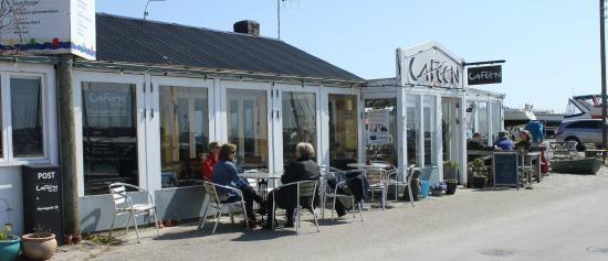 Cafeen Hou