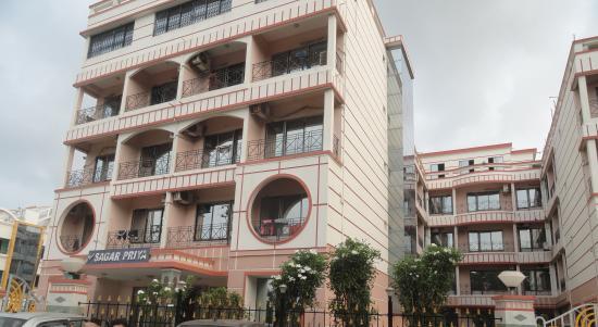 Sagar Priya Hotel