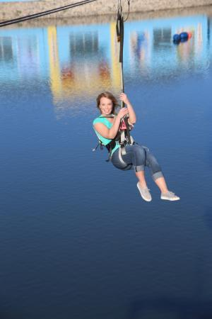 Soar And Explore Zipline And Ropes Course Myrtle Beach