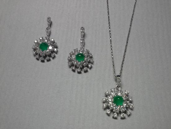 CHARISMA Jewellery