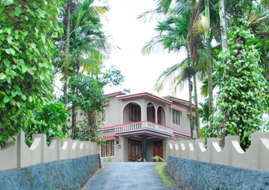Pepper Villa Homestay