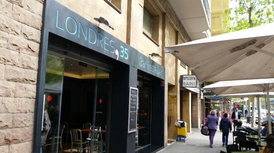 Londres 35