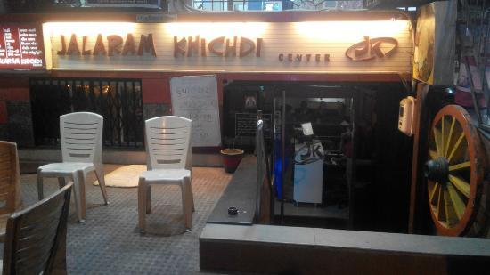 Jalaram Khichadi Restaurant