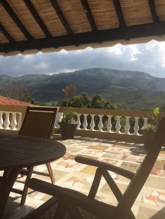Gonaives, Αϊτή: Vue de ma terrasse
