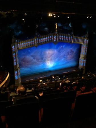 theater reviews book of mormon