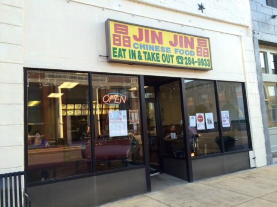 Corinth Ms Fast Food Restaurants