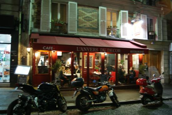 L Anvers Du Decor Picture Of L Anvers Du Decor Paris Tripadvisor