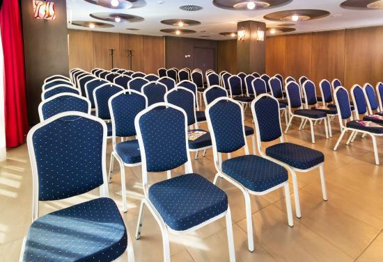 Be Live City Center Talavera: Meeting Room