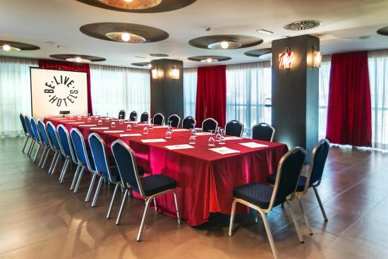 Be Live City Center Talavera: Meeting Room